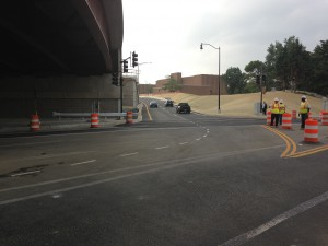 11th Street Ramp to I-695WB_I-395